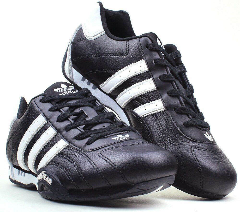 $104.99 ADIDAS ADI RACER Goodyear Casual Shoes Trainers