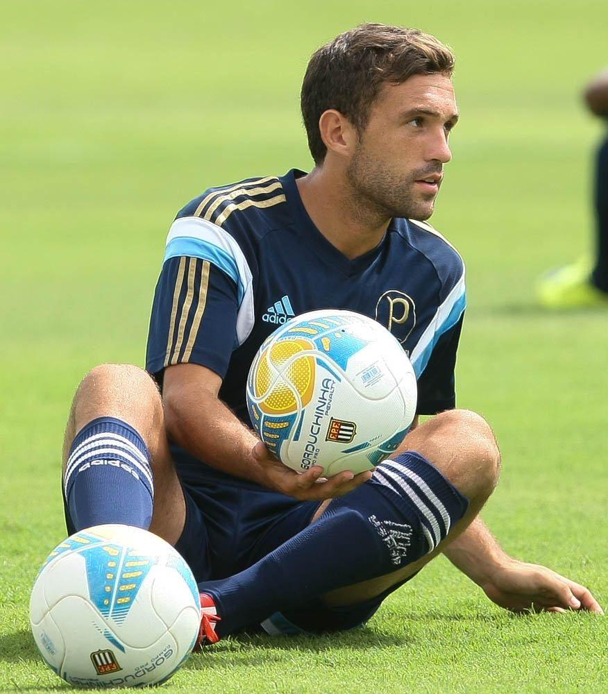 Agustín Allione