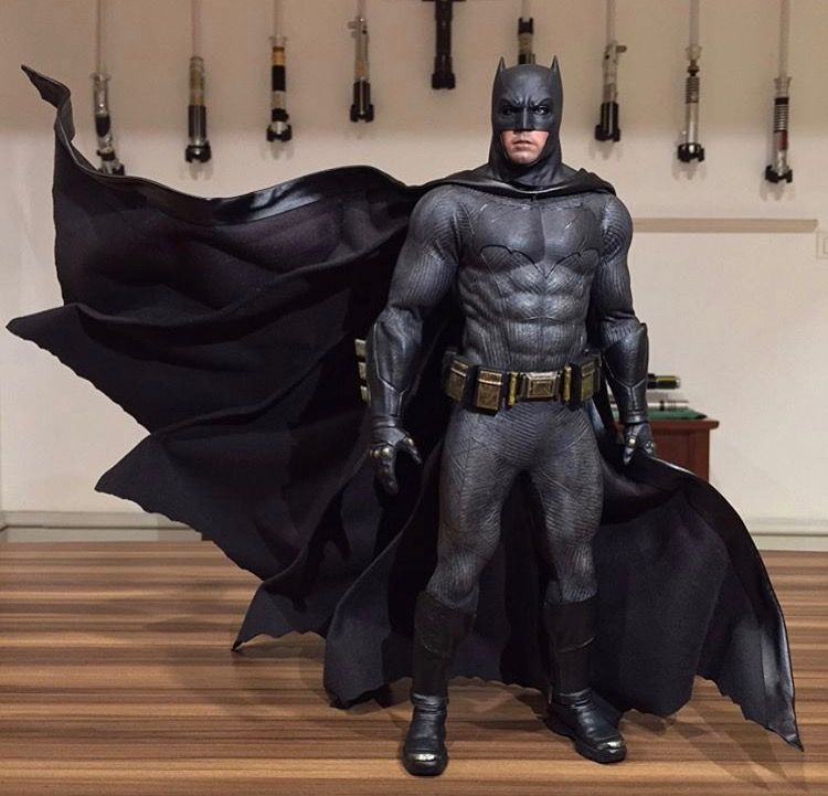 Pin By Jason On Batman Batman Figures Ben Affleck Batman