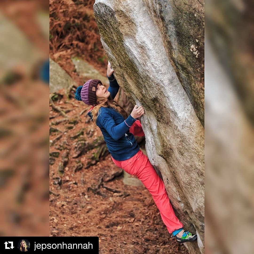 Repost Jepsonhannah Not A Bad Way To Spend A 21st Out In The Forest Of Fontainebleau By Peter Hobbit Wilkinson Vegan Fitness Workout Rock Climbing