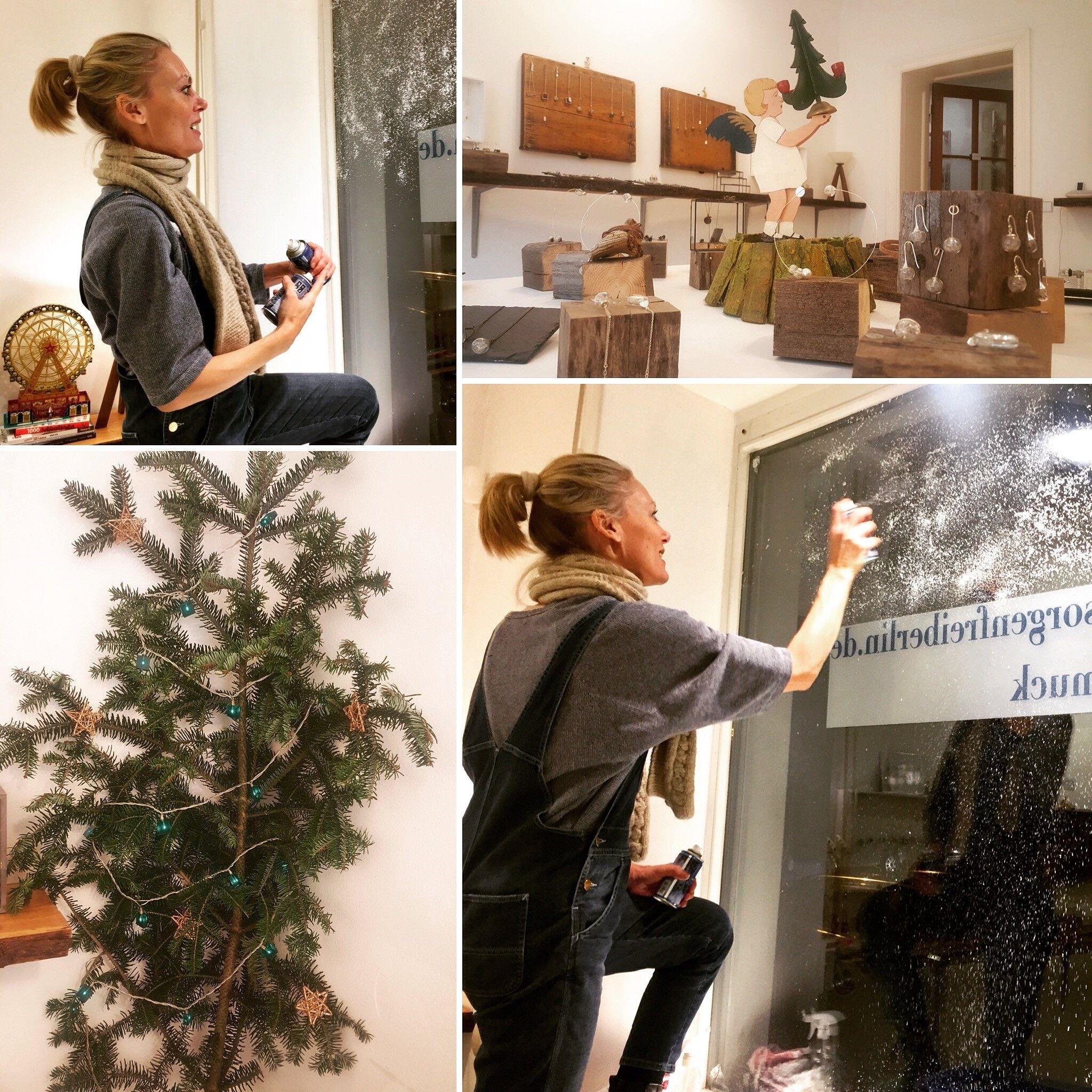 Weihnachtsdeko Laden Berlin.Weihnachtsdeko Berlin Villasorgenfrei