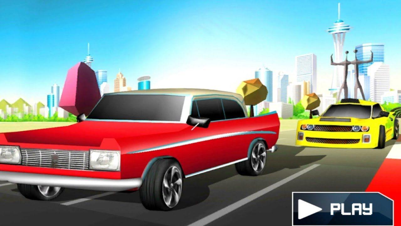 Thug Racing 3D Y8, Y8 Games, Y8 Free Games Online, Play Y8
