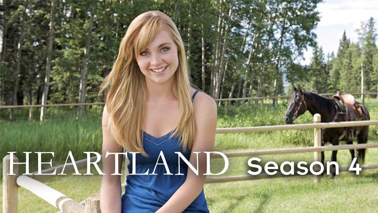 Heartland Season 4 Promo Pic