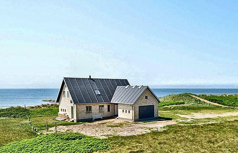 Ferienhaus Danemark Direkt Am Meer Ferienhaus Danemark Ferienhaus Ferienhaus Danemark Ostsee