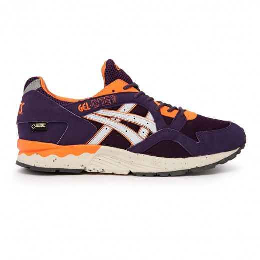 Asics Gel-Lyte V H429Y-3310 Sneakers — Sneakers at CrookedTongues ...