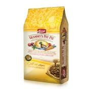 $27.49-$23.99 Merrick Grammys Pot Pie Dog Food 15lb Bag - The smell of Grammy's house and her famous chicken pot pie is an unforgettable comfort. These chicken bites are sure to make your dog beg to go to Grammy's, even if they have to eat their vegetables! http://www.amazon.com/dp/B0009F5RWW/?tag=pin2pet-20