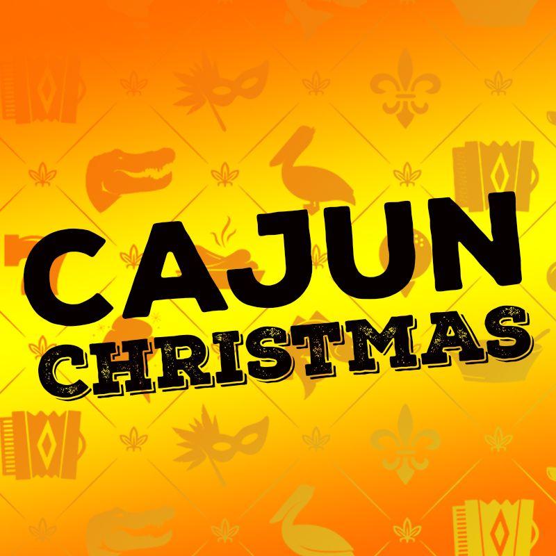 Cajun christmas by visit lake charles christmas spirit