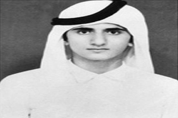 The Youth Of Sheikh Mohammed Bin Rashid شباب الشيخ محمد بن راشد آل مكتوم Sheikh Mohammed Mohammed Youth