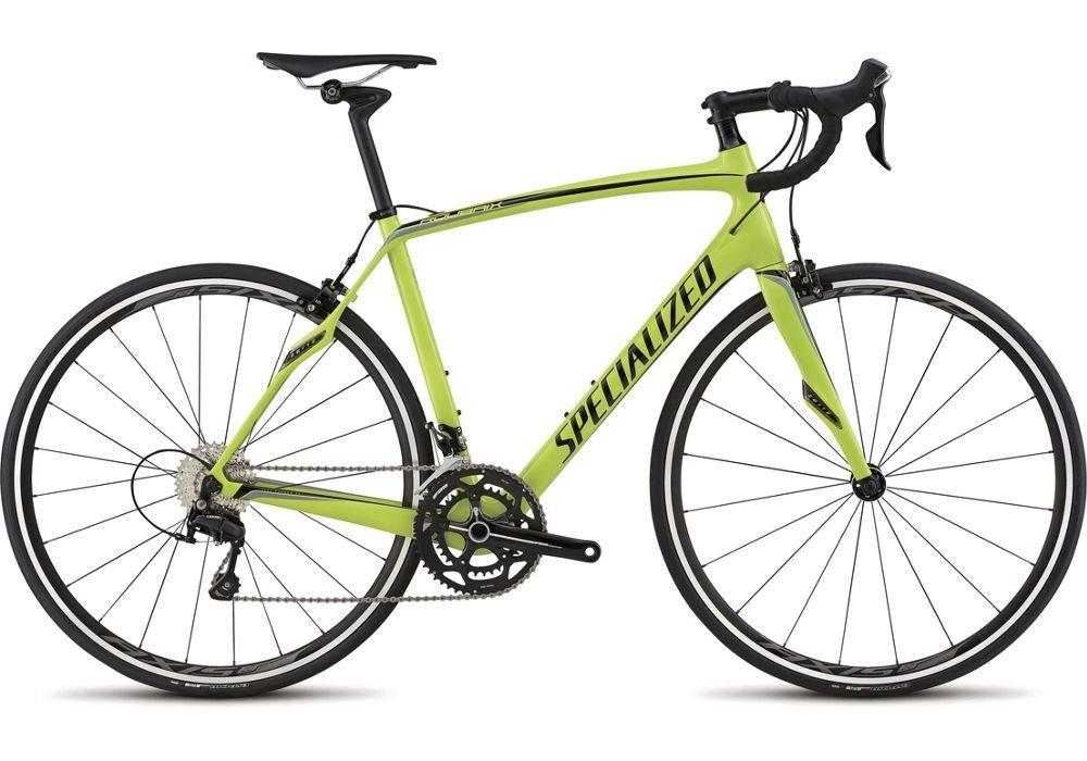 Rower szosowy Specialized Roubaix SL4 Sport (2015) Rower
