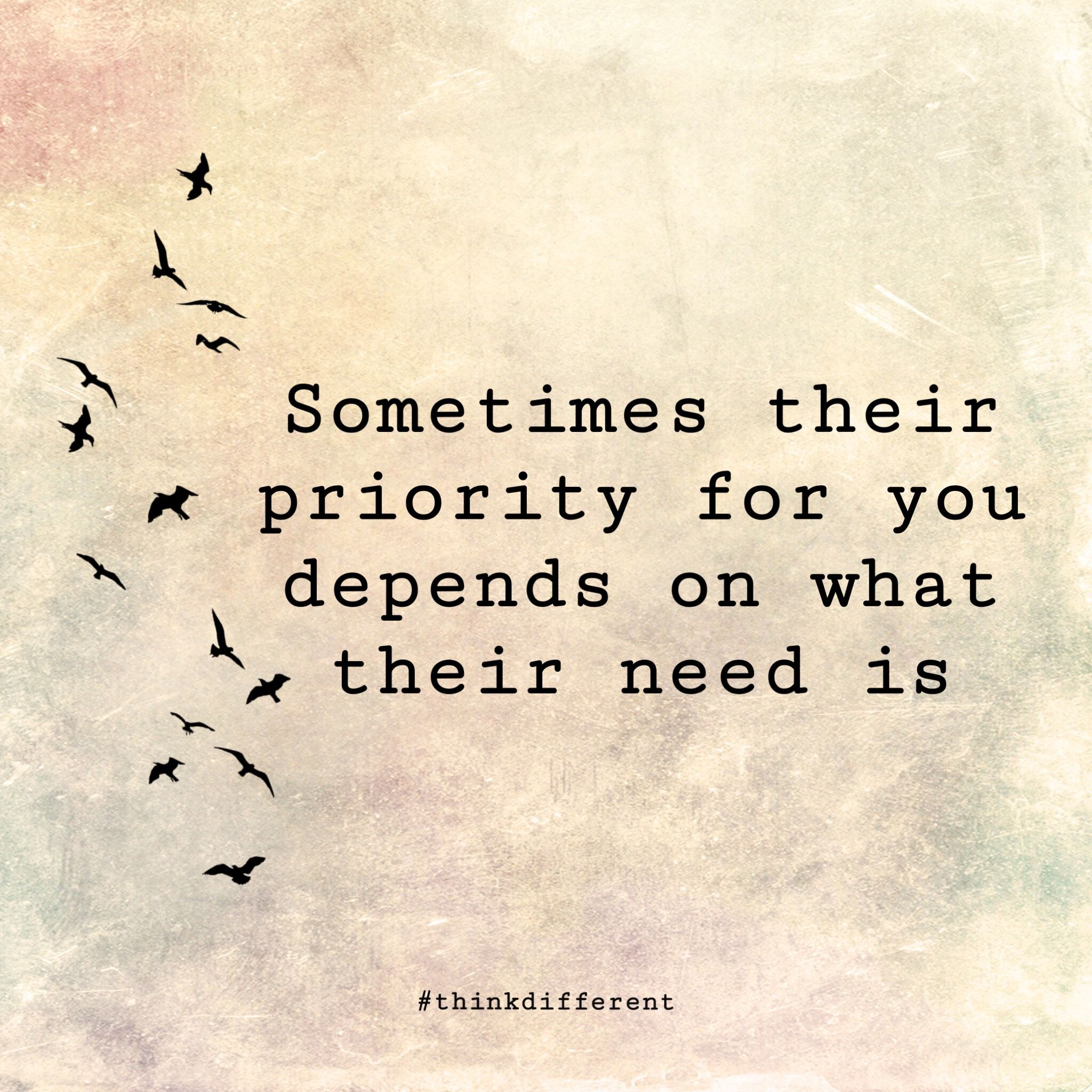 Priorities Wise Quotes Life Quotes Funny Quotes
