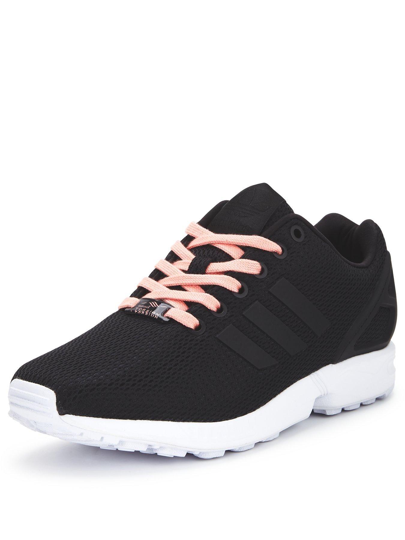 Plastic heels, Adidas originals zx flux
