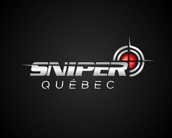 Sniper Québec has selected their winning logo design. | Skousen ...
