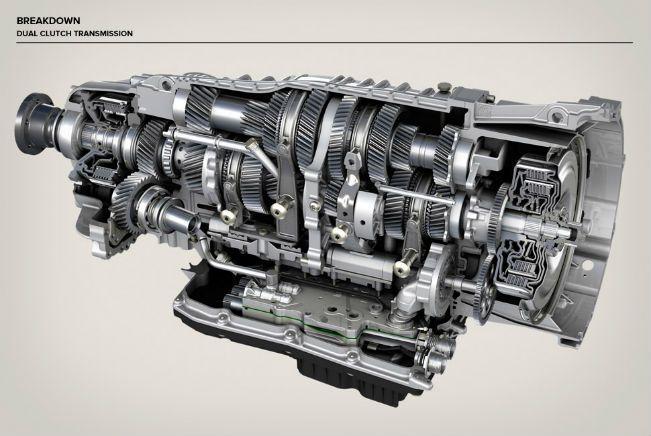 Volvo I Shift Dual Clutch Google Keresés Dual Clutch Transmission Transmission Automotive Mechanic