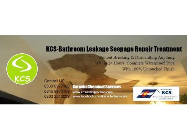 Damage Bathroom Leakage Repair Services Karachi Karachi   Local Ads   Free  Classifieds And Job Ads