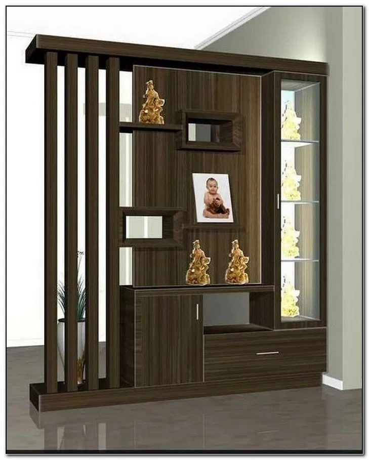 Pai Projects With Images Living Room Partition Pooja Room