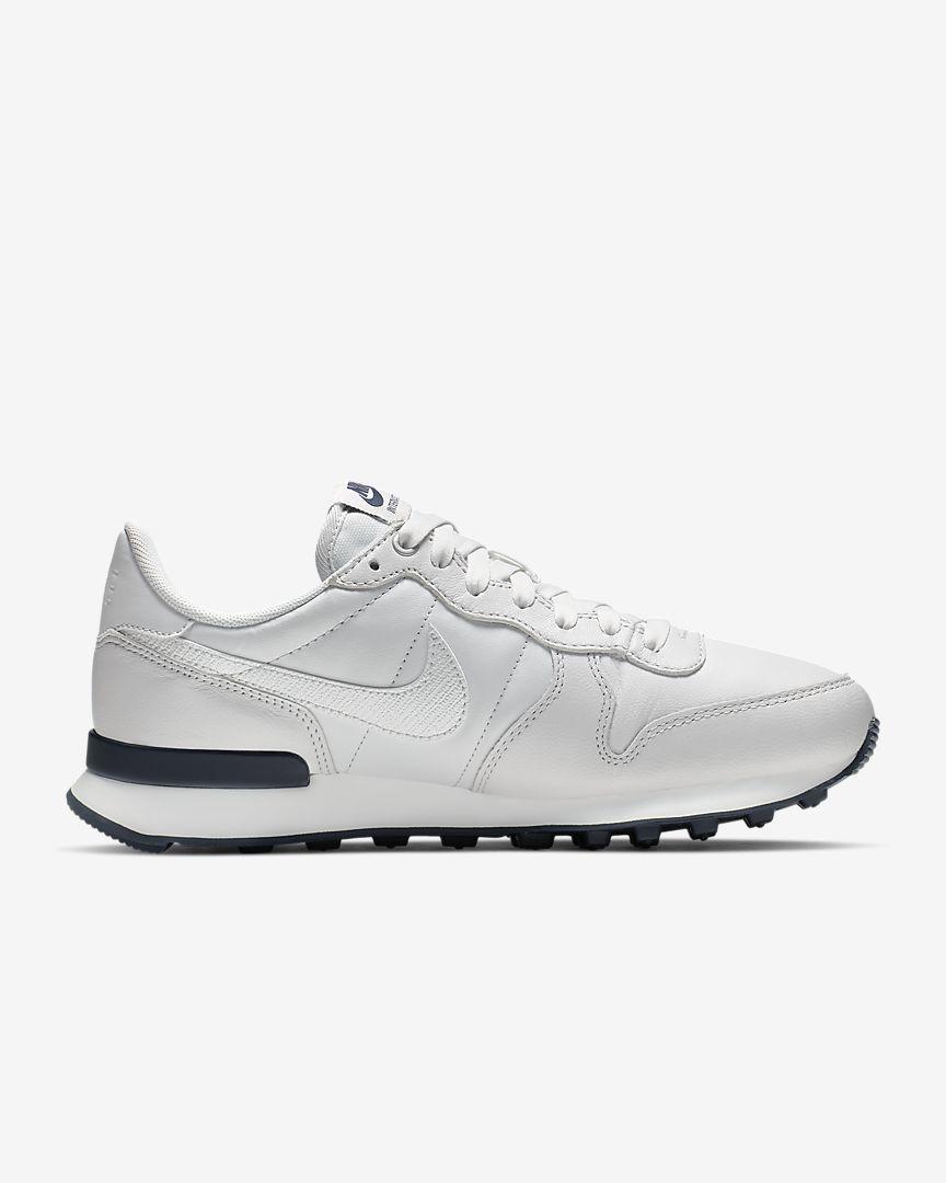 2019 Nike Internationalist Sneakers Nude And Neutrals www