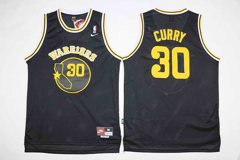 631defe74cc  21 Golden State Warriors  30 Stephen Curry NBA Black Men s Stitched Jersey