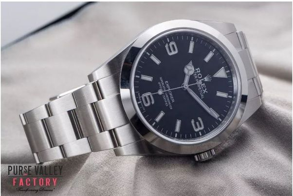 178848a76d825 Janet Ward s answer to Which watch brand is better than every other watch  brand  Why  - Quora
