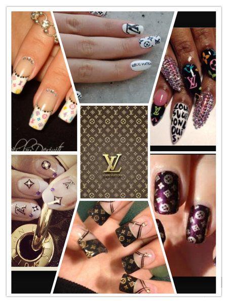 Lv Nails Supply