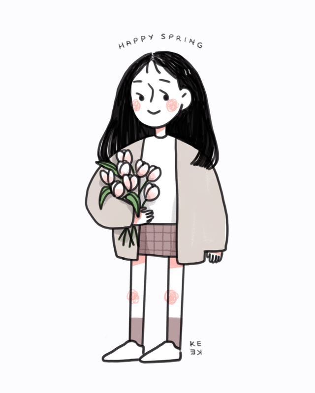 Pin De Han Huệ En Couple Dibujos Simples Tumblr Dibujos Sencillos Dibujos Bonitos