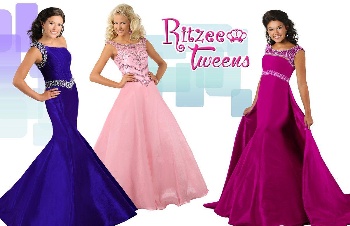 b7ee02e47 Ritzee Tweens