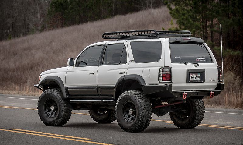 Sweet Rigs Page 96 Yotatech Forums Toyota Runner Toyota 4runner 4runner Mods