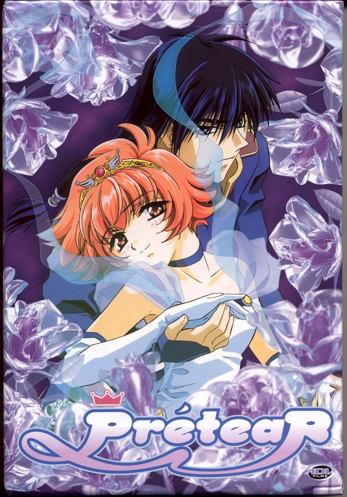 Pretear Anime Anime Nerd Anime Fantasy