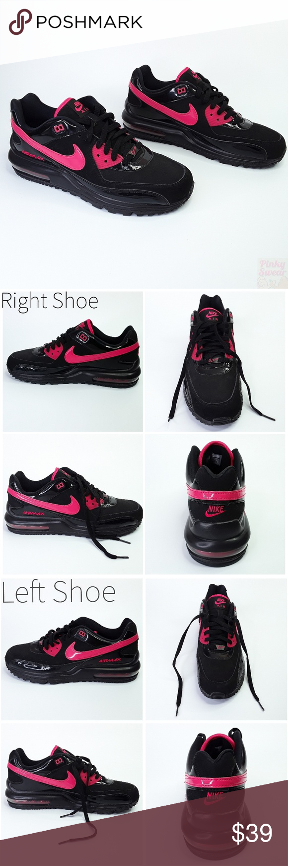 Nike Shoes | Air Max Wright Men Sz 12 Sneaker N023 | Poshmark