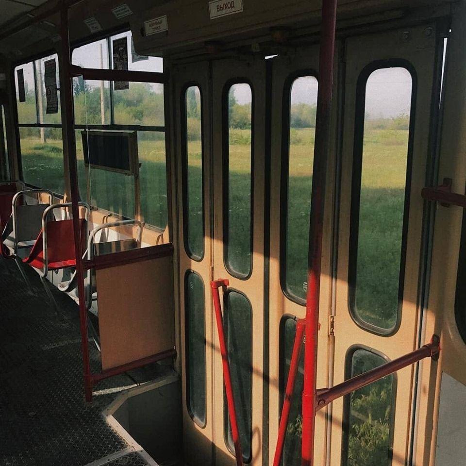 Travel By Tram with JIZO