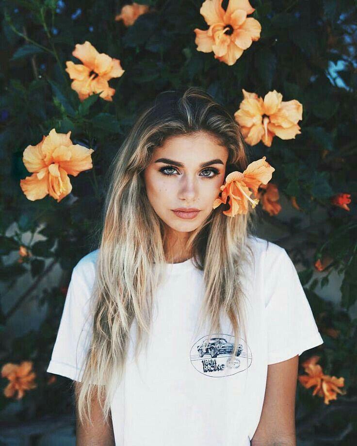 Girls. N I C O L E    GXLDEN22   Hair   Pinterest   Photoshoot