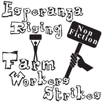 Esperanza rising farm labor strikes nonfiction research and videos esperanza rising farm labor strikes nonfiction research and videos ccuart Gallery