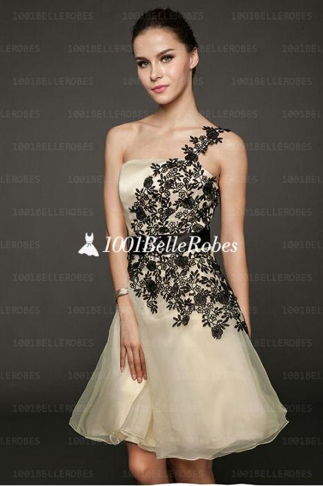 Modele robe de soiree dentelle