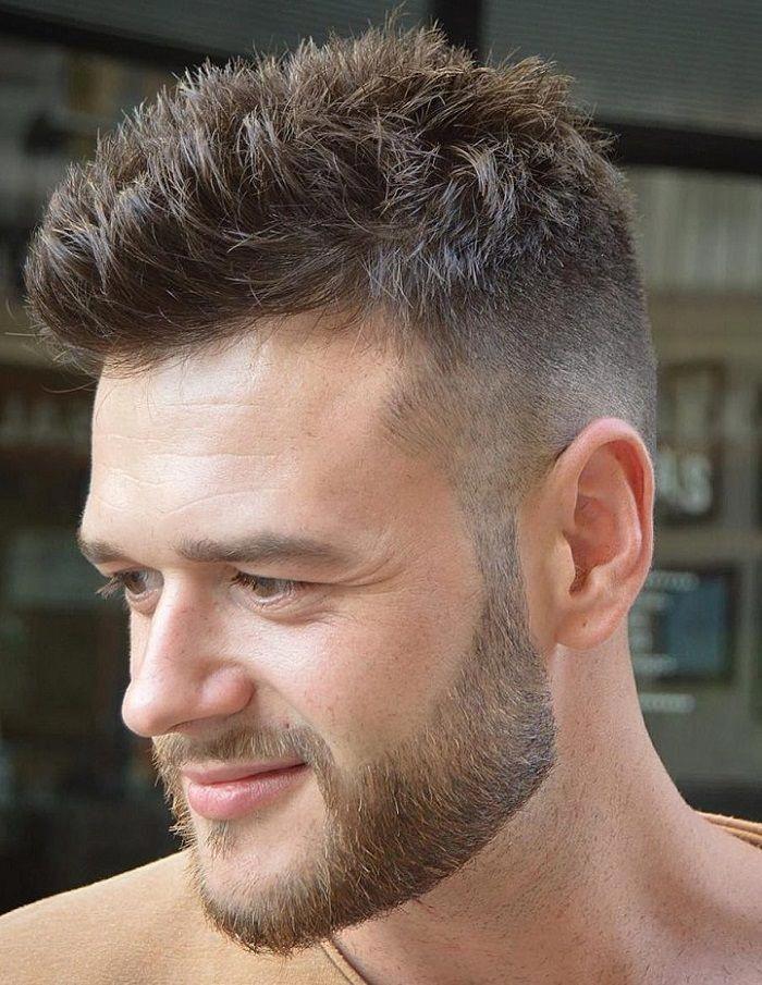 17 Best Haircuts Ideas For Mens 2017 Menshaircutideas Fryzura