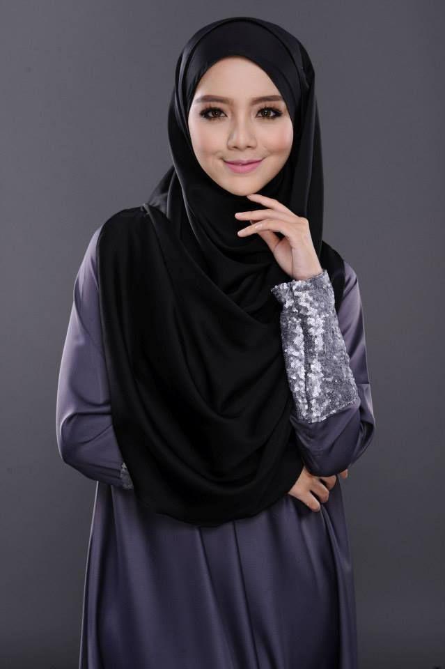 gaya hijab wanita | Hijab fashion, Fashion, Turkish fashion
