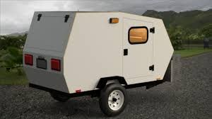 Harbor Freight Trailer Camper Plans Google Search Ray