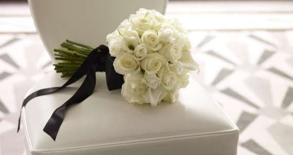 Guides To Selecting Flowers for a Wedding ~ Learn Wedding Etiquette