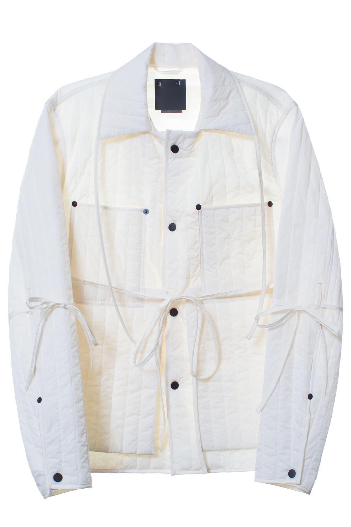 Quilted Workwear Jacket Craiggreen Vfiles Shop Jackets Work Wear Fashion