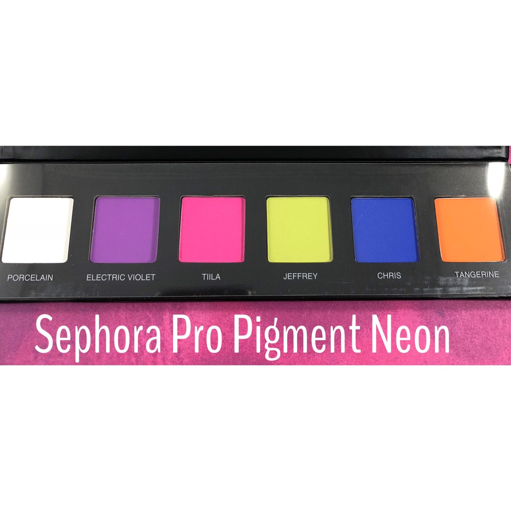 Pro Face Palette by Sephora Collection #5