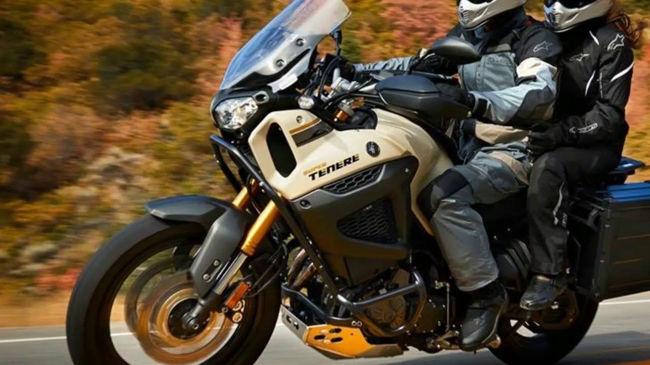 2019 Yamaha Tenere 1200 Pictures From 2019 Yamaha Super Tenere Rumors Adventure Touring First Look Youtube With Regard To 2019 Yamaha Tenere 1200