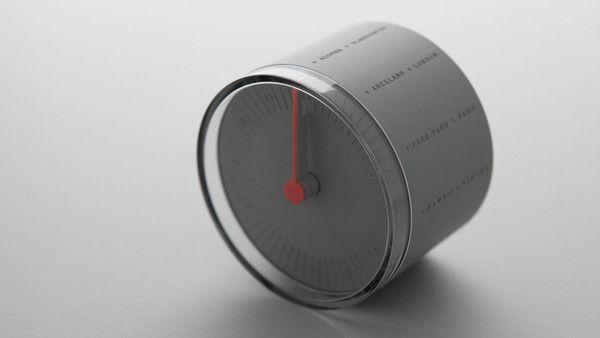 What i see / 11+ World Clock
