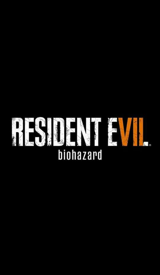 Re Vii Wallpaper Iphone Resident Evil 7 Biohazard