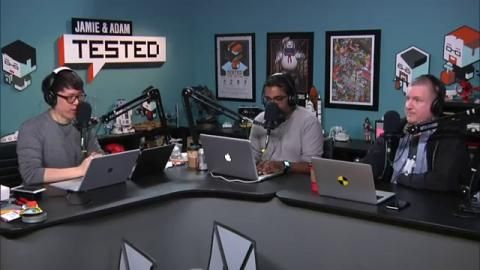 News Your DeLorean is Arriving - This is Only a Test 337 - 2/4/16   We're back in the studio this week as Norm is joined by Jeremy and Kishore to recap two weeks of technology news and updates from Apple, Micr... http://showbizlikes.com/your-delorean-is-arriving-this-is-only-a-test-337-2416/