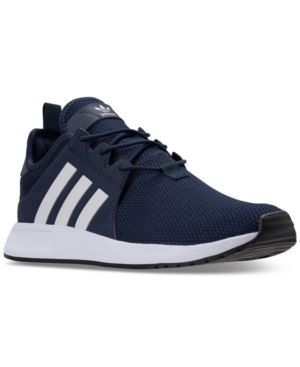 16bb4d9f63ea ADIDAS ORIGINALS ADIDAS MEN S X PLR CASUAL SNEAKERS FROM FINISH LINE.   adidasoriginals  shoes