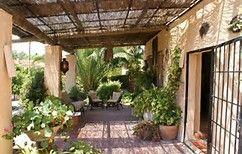 tropical garden design - Bing Images