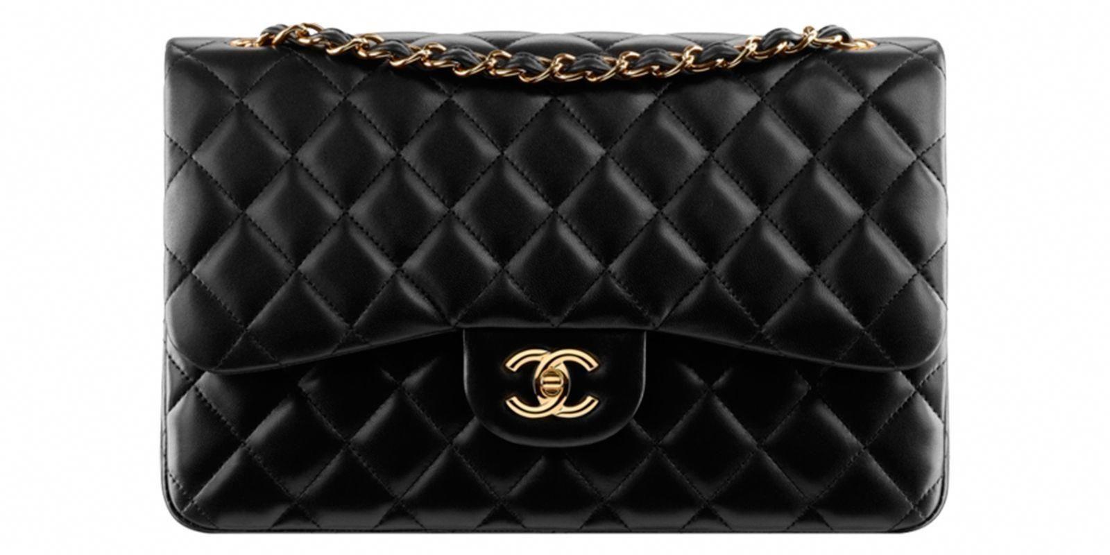 El potencial de inversión de un bolso Chanel – HarpersBAZAARUK #louisvuittonbags