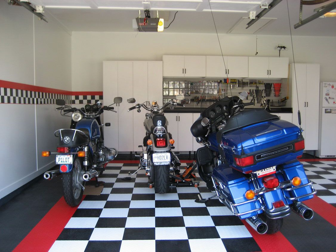 Beautiful 25 Garage Design Ideas For Your Home