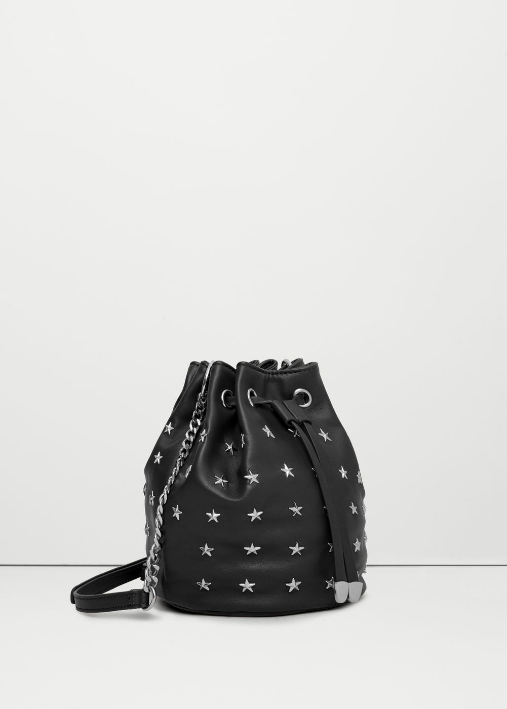 c89a3a7922 Studded bucket bag - Women in 2019
