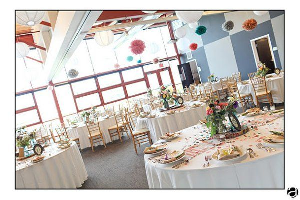 Grange Insurance Audubon Center Columbus Oh Wedding Venue