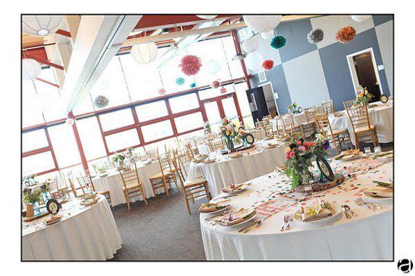 Grange Insurance Audubon Center Photos Ceremony Reception Venue