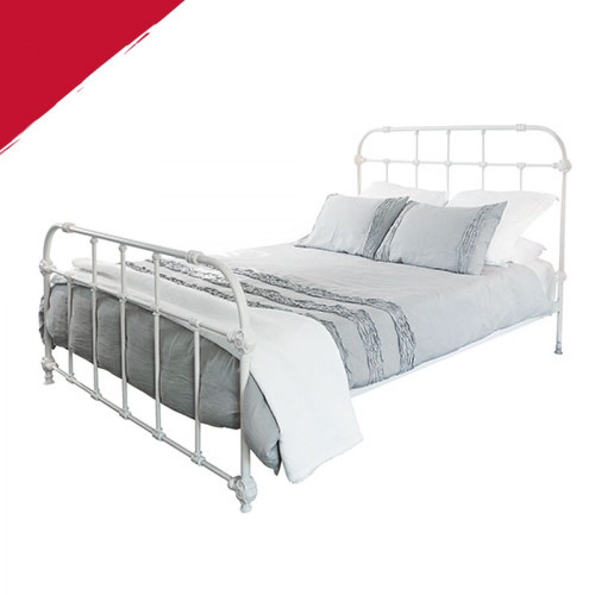 Buy Online Early Settler Vintage Bed Frames. | myrtle beach ...